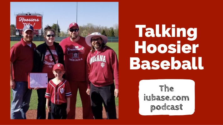 Talking Hoosier Baseball – iubase com