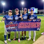 Turf Monsters Grand Park Champions
