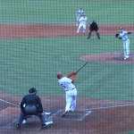 Grant Richardson walk off home run